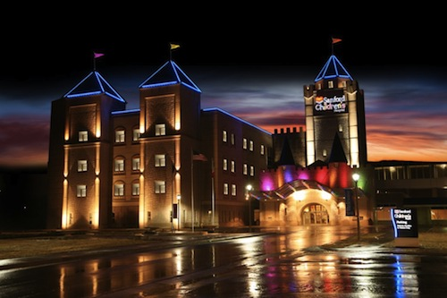 6-Sanford-Childrens-Hospital–Sioux-Falls-South-Dakota-USA